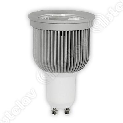 FARETTO LED 5W 10GU A TECNOLOGIA COB COD. 55304315