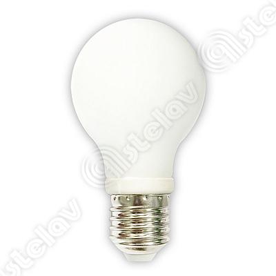 LAMPADINA LED GOCCIA OPALE FILAMENTO 7W E27 55304927