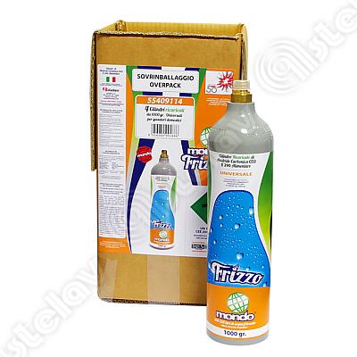 BOX 4 BOMBOLE FRIZZO 1 KG RICARICATI 55409114