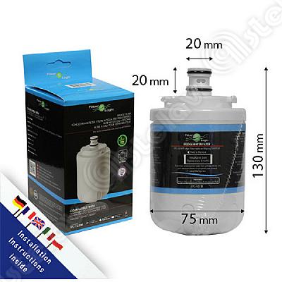 FILTRO ACQUA FFL-161M - FL-300 MAYTAG UKF7003
