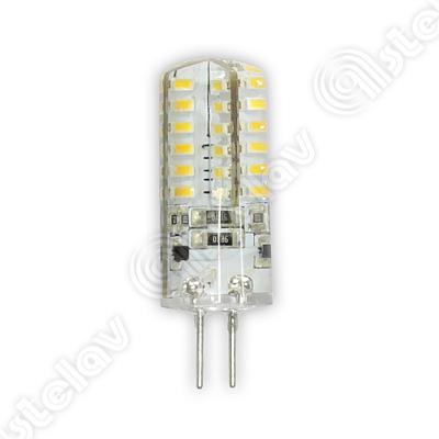 PUNTO LUCE LED 3W G4 GU10 CLASSE ENERGETICA A+ 55304321