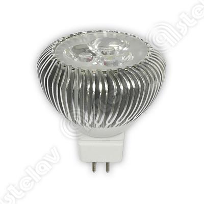 FARETTO LED 3W CLASSE ENERGETICA A++ COD. 55304319